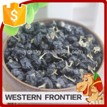 China Ningxia whole shape new harvest organic Black goji berry